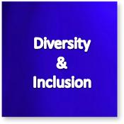 Blue Diversity
